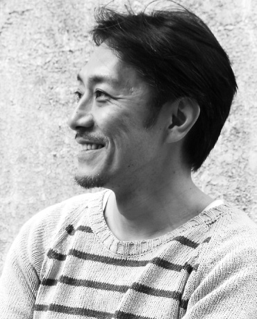 PRODUCER / CREATIVE DIRECTOR 伊藤健一 kenichi ito
